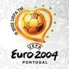 EK voetbal 2004: loting, programma en uitslagen