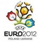 Oefenwedstrijden deelnemers EK 2012