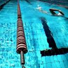 Verschil in temperatuur van zwemwater en ideale temperatuur