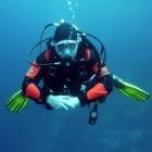 Mag je duiken met astma?