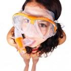 Zwemmen als avontuur (snorkelen)