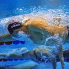 Oefeningen om de zwemtechniek te verbeteren