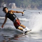 Wakeboarden: een spectaculaire watersport!