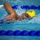 Zwemmen, ontspannend en toch intensief
