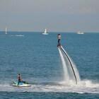 Wat is Flyboarden: springen als een dolfijn