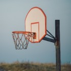 NBA basketbal of de Amerikaanse basketbalcompetitie