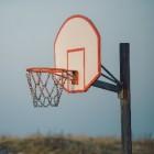 NBA basketbal of de Amerikaanse basketbalcompetitie