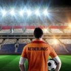 EK 2012: Nederland - Duitsland, 13 juni 2012
