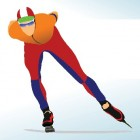 Europese kampioenen dames langebaan-schaatsen