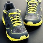 Trainen voor je eerste loopwedstrijd