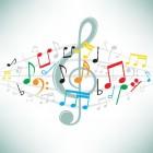 Sporten op muziek