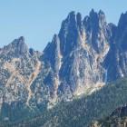 Bergwandelen: nuttige informatie om daarvan te genieten