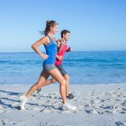 Lichaamsbeweging om fit te blijven