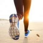Snelle vakantie fitness training