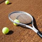 Spelen op Wimbledon