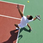Tennis: US Open 2018 live op tv en livestream