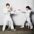 Judo: nieuwe regels met ingang van 10 maart 2013