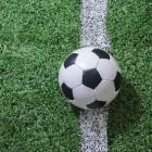 Voetbaltoernooi om de KNVB beker