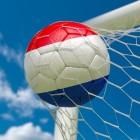 Play-offs Eredivisie 2016-17 voor Europees voetbal