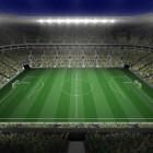 Vijf grootste voetbalstadions ter wereld