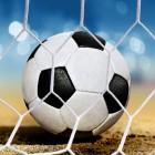 Vliegrampen met voetbalteams