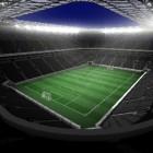 Voetbalstadions van 6 grote voetbalclubs in Engeland