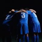 Keeper - Sluitpost van het voetbalelftal