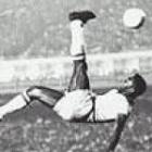 De eerste Nederlandse profvoetballers