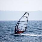 Windsurfen, hoe kun je het leren?