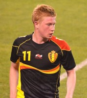 Kevin De Bruyne / Bron: Erik Drost, Wikimedia Commons (CC BY-2.0)