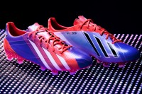 Adizero F50 Messi boot