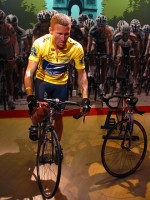 Lance Armstrong / Bron: Castles, Capes & Clones, Flickr (CC BY-ND-2.0)